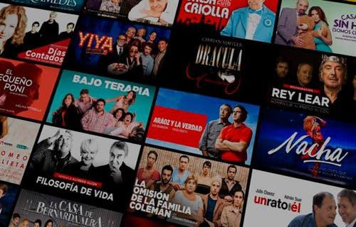 Teatrix: Una nueva propuesta para ver teatro desde casa.