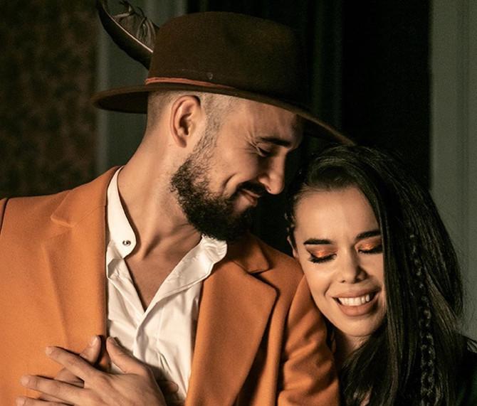 Así es lo nuevo de Abel Pintos con Beatriz Luengo