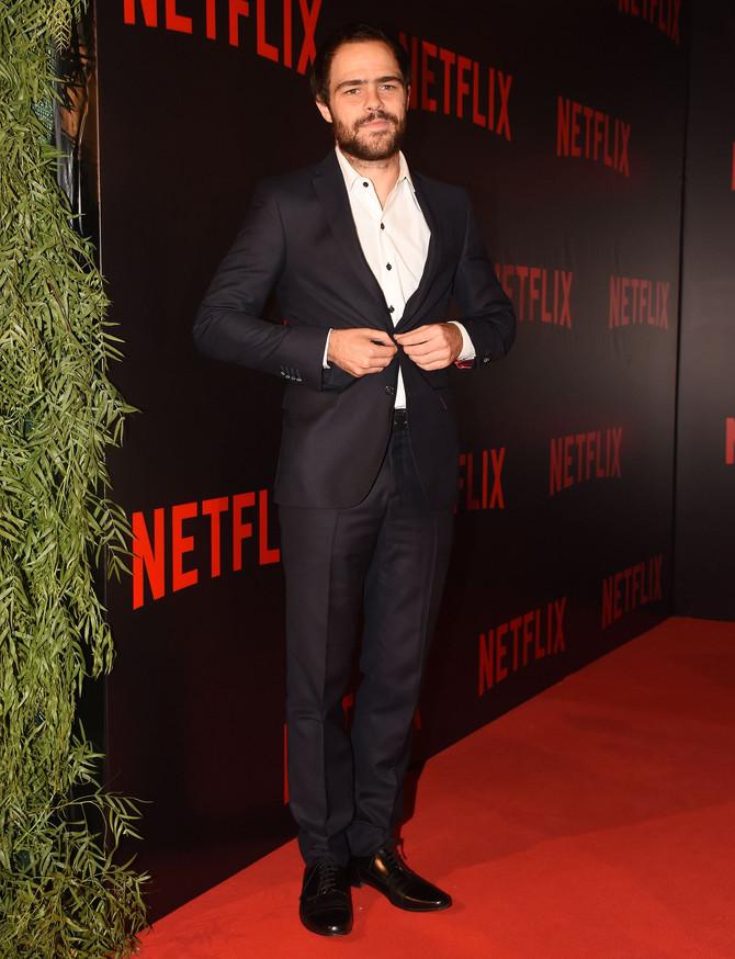 Peter Lanzani llega a Netflix junto a un gran elenco
