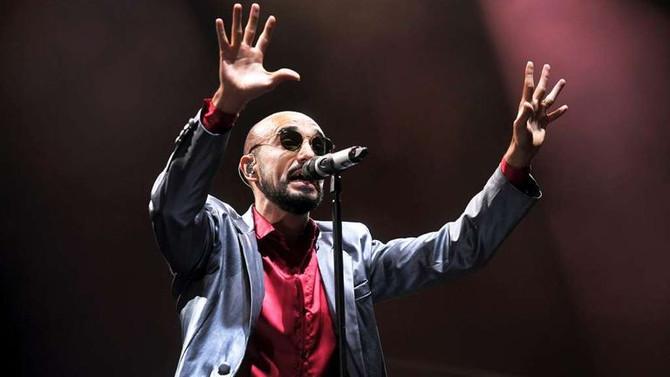 Abel Pintos se presentará en el Festival de Peñas de Villa Maria