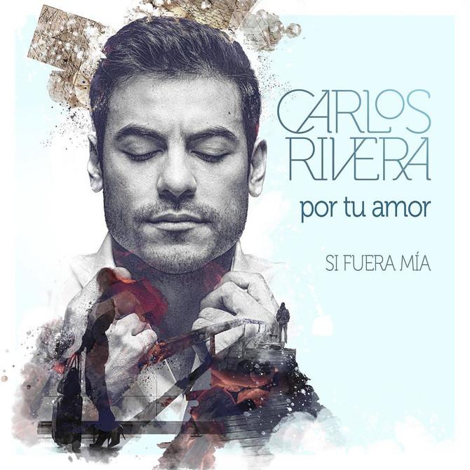 Así suena lo nuevo de Carlos Rivera
