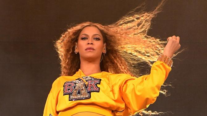 'Homecoming', la película de Beyonce sobre su presentación en el Coachella 2018