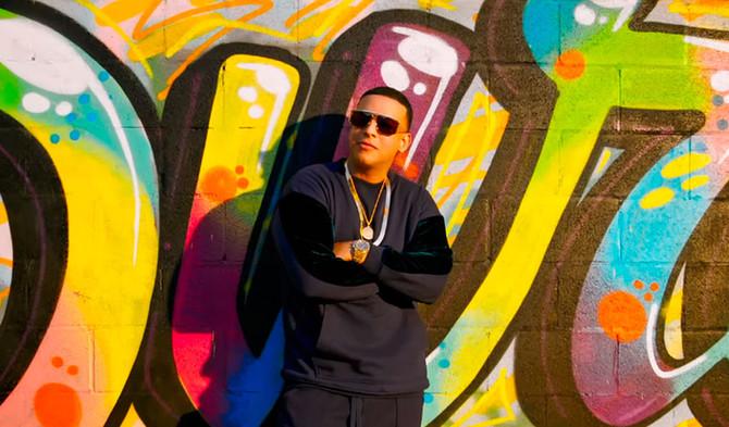 Daddy Yankee vuelve a la Argentina