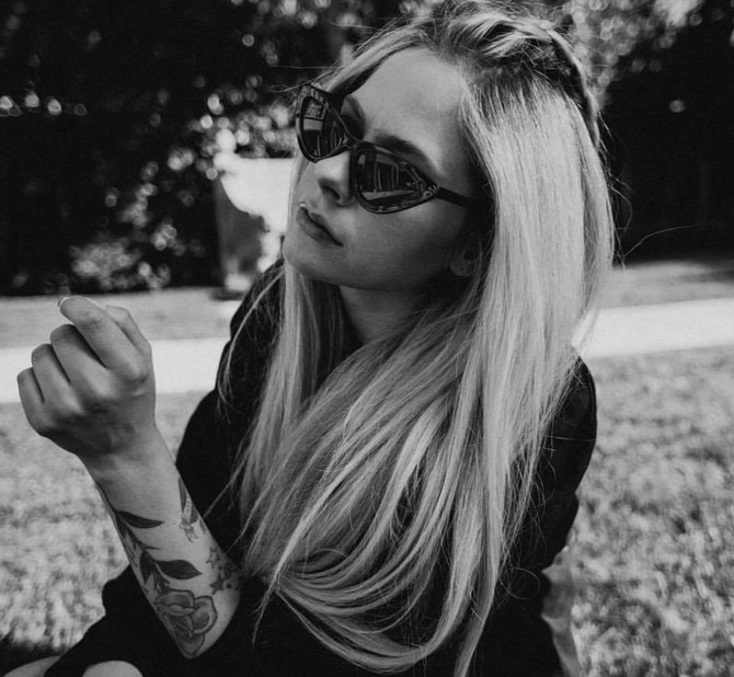 Vuelve a Avril Lavigne