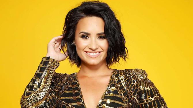 En un día como hoy nacía Demi Lovato