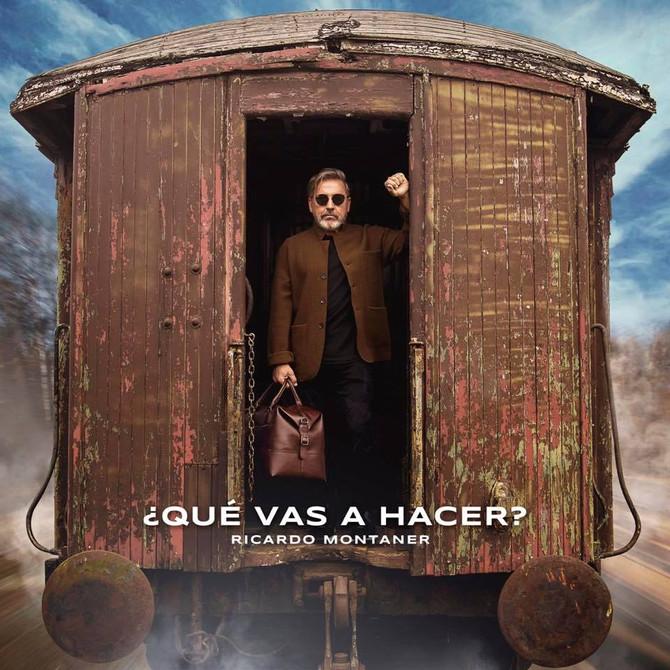 Ricardo Montaner presentó su nuevo video