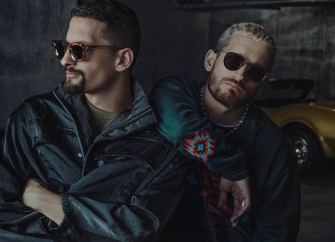 """Mau y Ricky presentan su nuevo sencillo """"Me enamora"""""""
