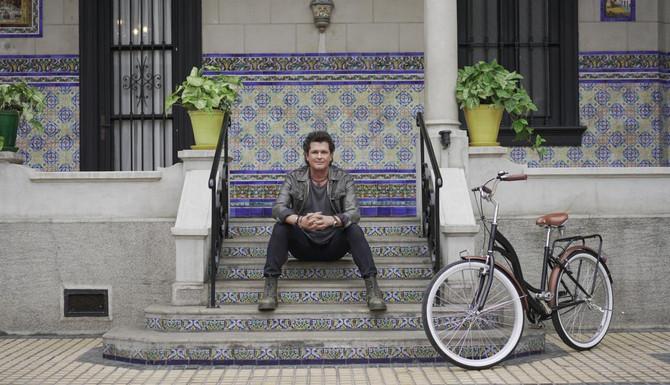 Carlos Vives presenta 'Mañana'