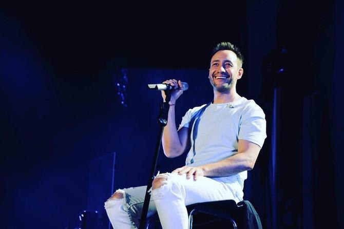 Luciano Pereyra cantará en los Viña 2020