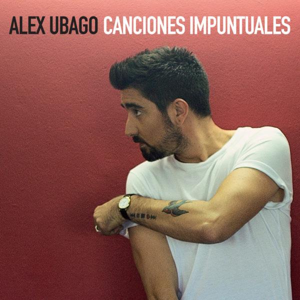 Alex Ubago, nuevo disco