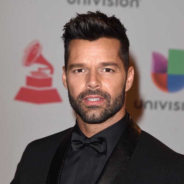 Ricky Martin llega a la Argentina en 2020