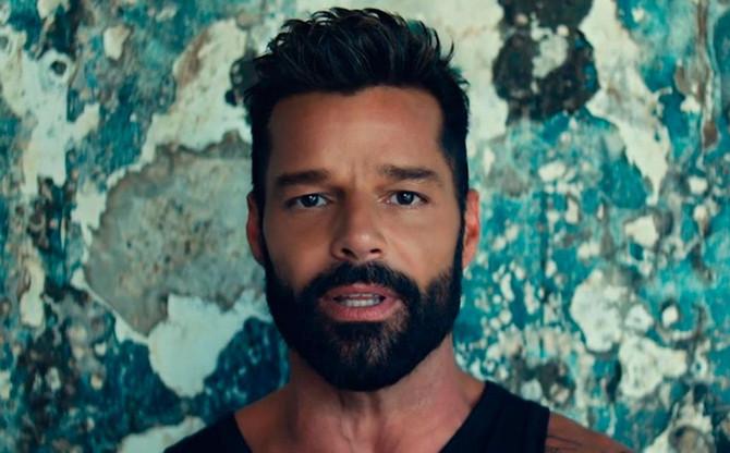 El nuevo homenaje que recibirá Ricky Martin