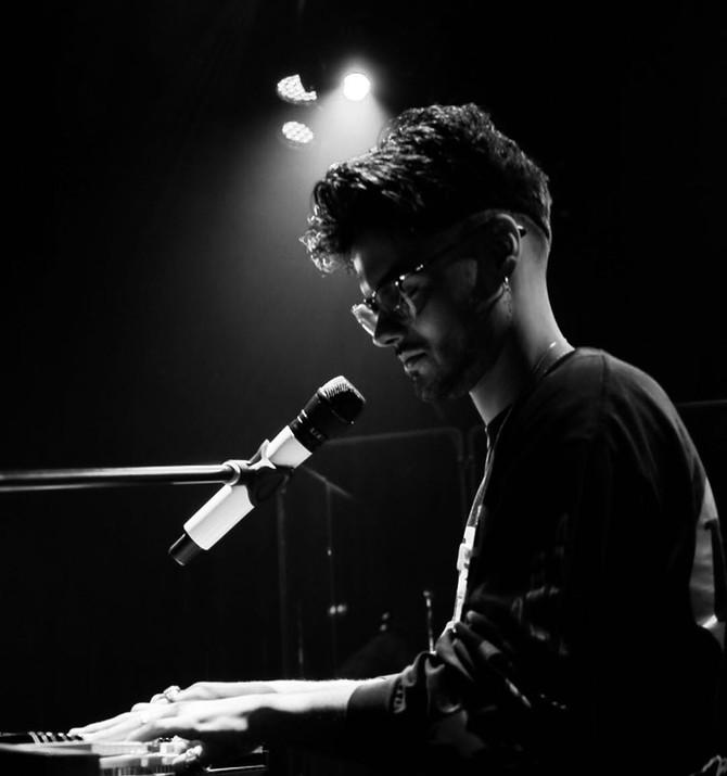 Abraham Mateo anticipa el lanzamiento de su próximo sencillo