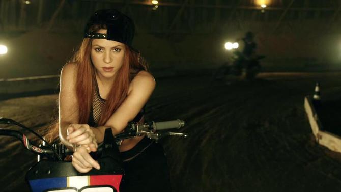 """Shakira y Nicky Jam juntos en """"Perro Fiel"""""""