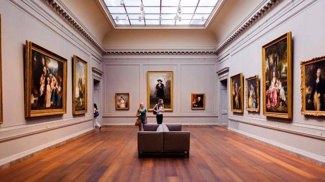 Museos Virtuales,una nueva forma para entretenerse desde casa.