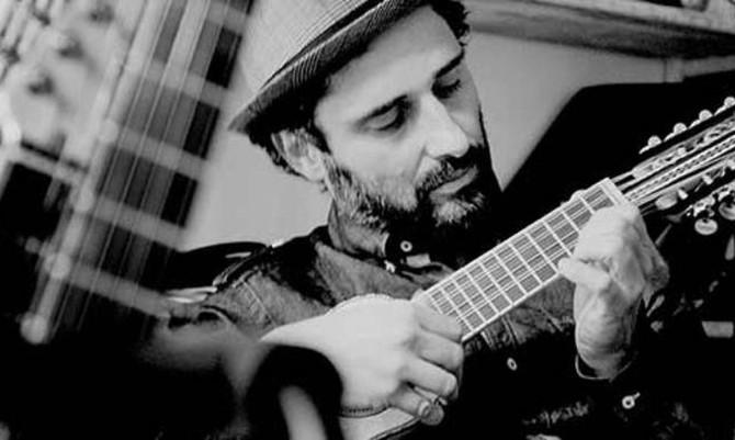 'Telefonía', vídeo de adelanto del nuevo disco de Jorge Drexler