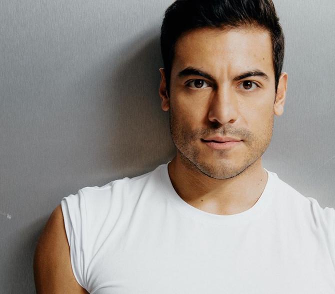 Carlos Rivera lanzó de 'Ya Pasará'