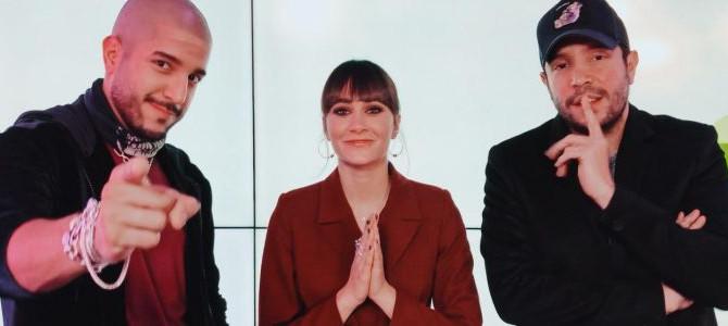 Aitana presentó nuevo single