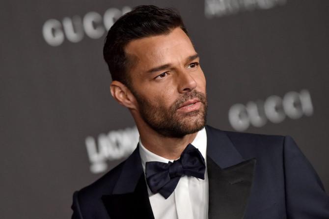 Ricky Martin regresa a Puerto Rico para apoyar las protestas en contra de la gobernadora Wanda Vázqu