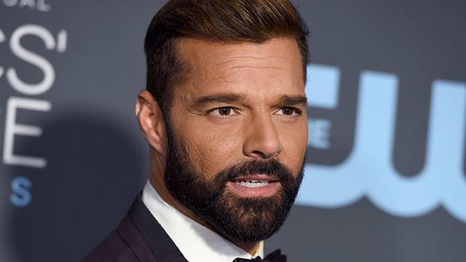 Ricky Martin confiesa tener un vicio: El escenario y su gente