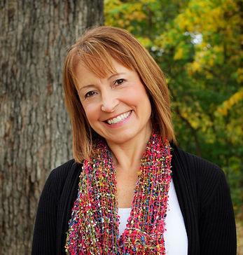 deliberate Author Kathy Broska