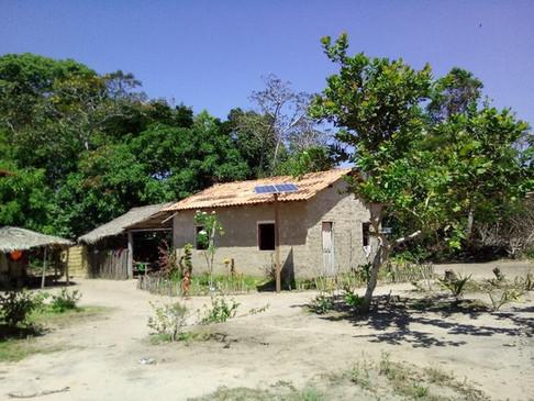 Energia solar para a eletrificação de áreas isoladas da Amazônia