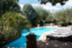 hotel griùaud, swimming pool, athenopolis 3 stars