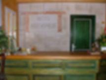 Hotel Grimaud, Réception et contact, Athénopolis,