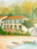 Hotel Grimaud, Bon cadeau, Athénopolis 3 étoiles