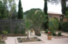 Hotel Grimaud-Suite Junior - Athénopolis