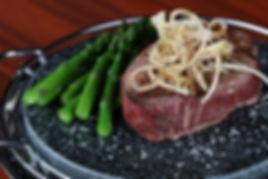 Free Steak Dinner
