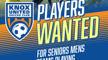 SENIOR Players Wanted - Join the Family Club