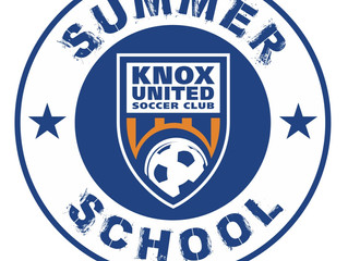 Its Back! Pre Season Summer School