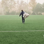 Return to Play / Training Conditions (Nov 6th)
