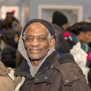 Annual Coat Giveaway 2020