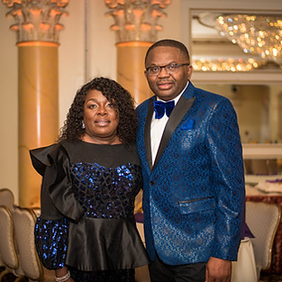6th Annual Gala & Awards Ceremony
