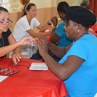 Jamaica Medical Mission 2