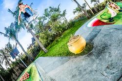 Komune Resort - Kevin Baekel - Broac