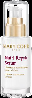 Mary Cohr Maitinamasis raminamasis serumas