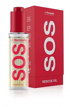 ph formula S.O.S. ALIEJUS (S.O.S. RESCUE OIL)