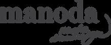Logo Manoda