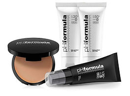 pHformula apsauginės priemonės Manoda elektroninė kosmetikos parduotuvė