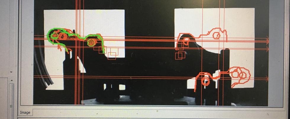 SITEC | Tecnologie di Produzione | Sistemi di Visione