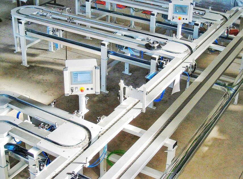 SITEC | Tecnologie di Produzione