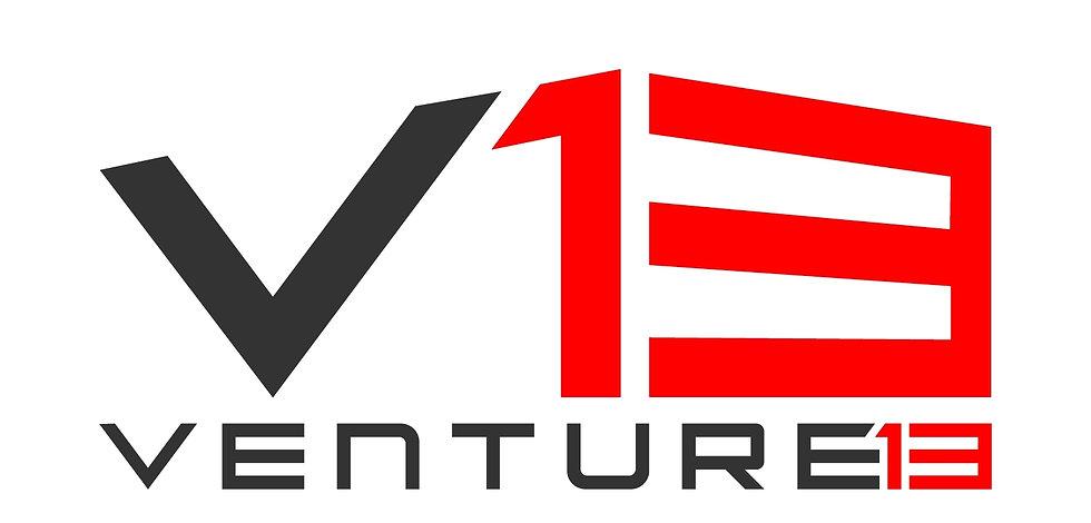 Venture13 logo