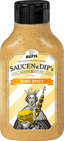 King Spicy