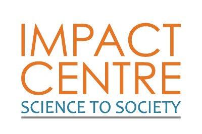 Impact Centre Toronto logo