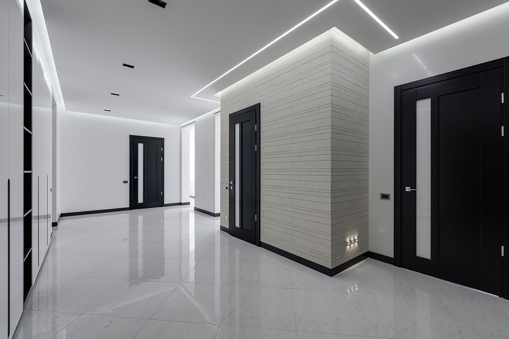 Building lighting