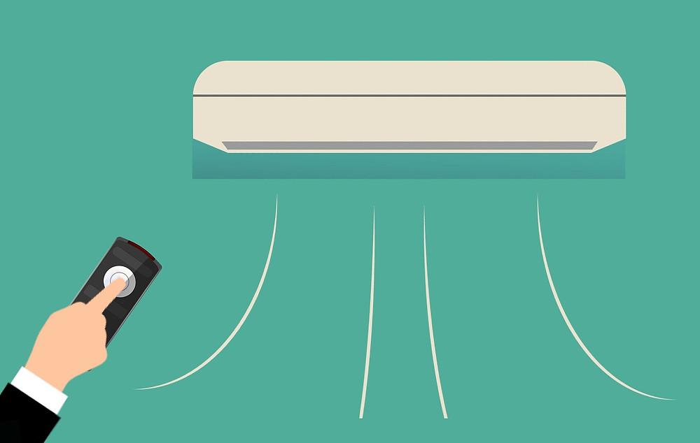 IEQ sensor and HVAC system