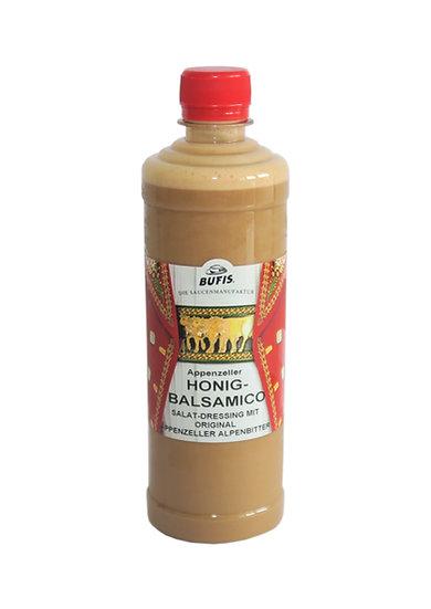 Appenzeller Honig-Balsamico Dressing